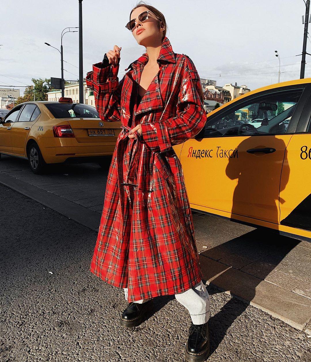 Модные тенденции зимы 2020 фото 8