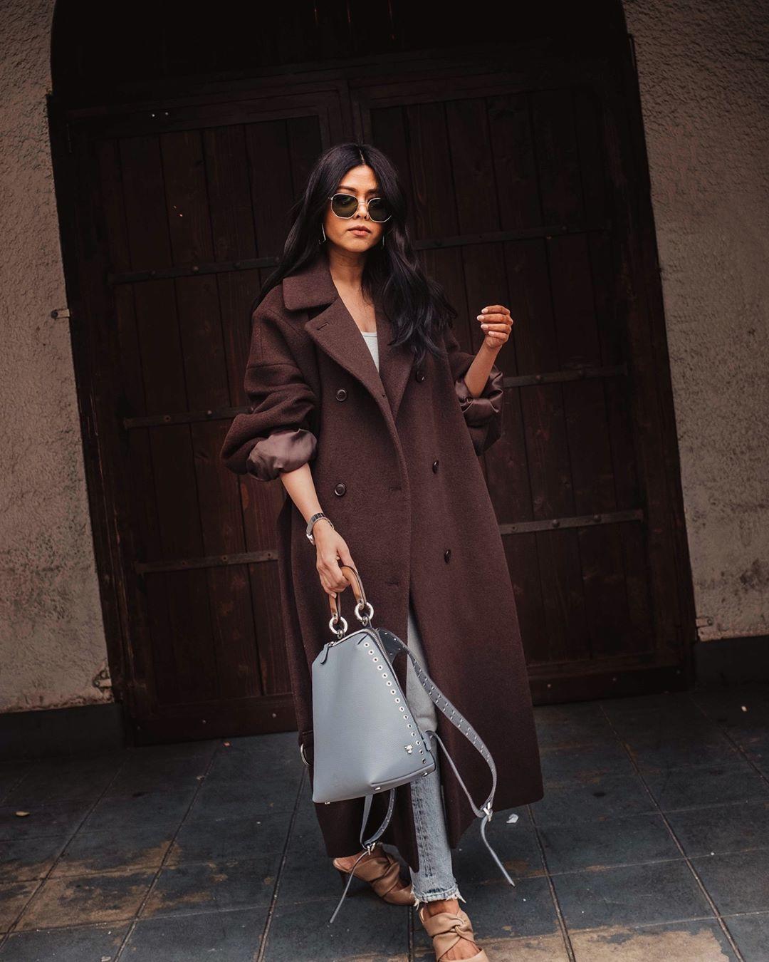 Модные тенденции зимы 2020 фото 2