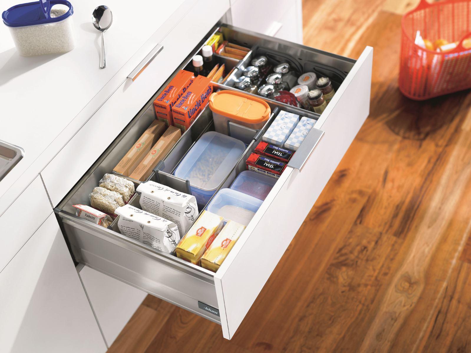 Советы по организации пространства на вашей кухне фото 1