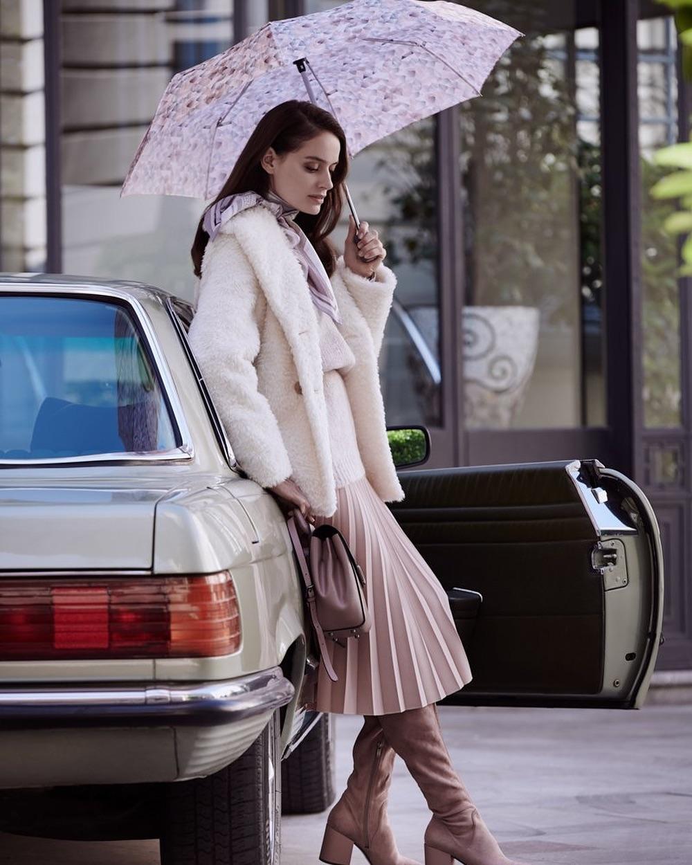 modnye obrazy dlja biznes ledi 20 stilnyh idej na osen 2019