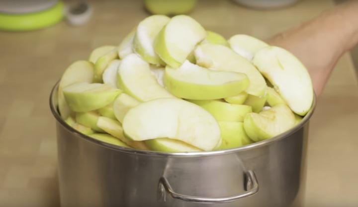 neverojatnyj jablochnyj syr kotoryj zatmit vse deserty v dome