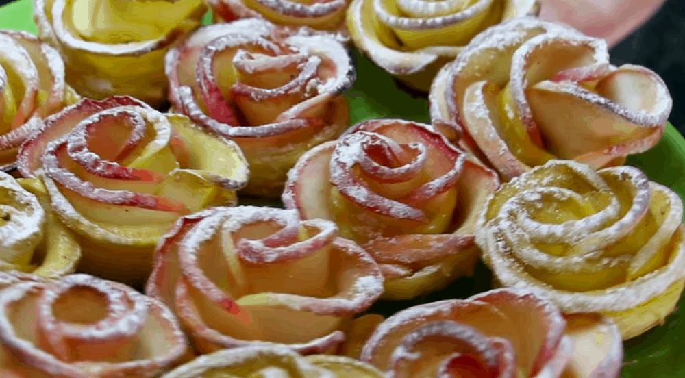 rozochki iz jablok sladkoe iskushenie dlja nastojashhih gurmanov