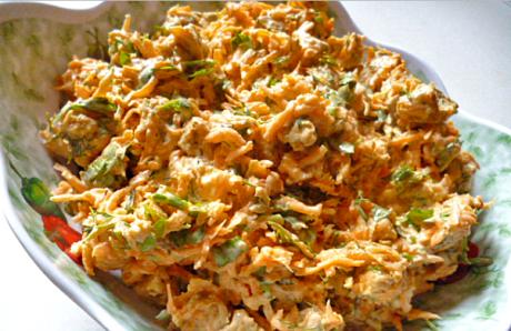 salat obozhayka 1