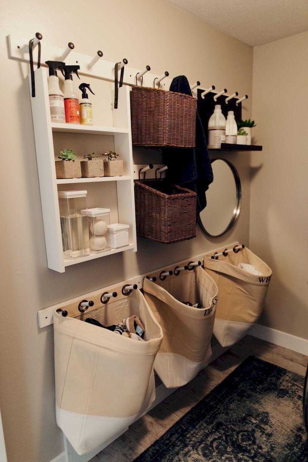 хранение одежды в гардеробе фото 11