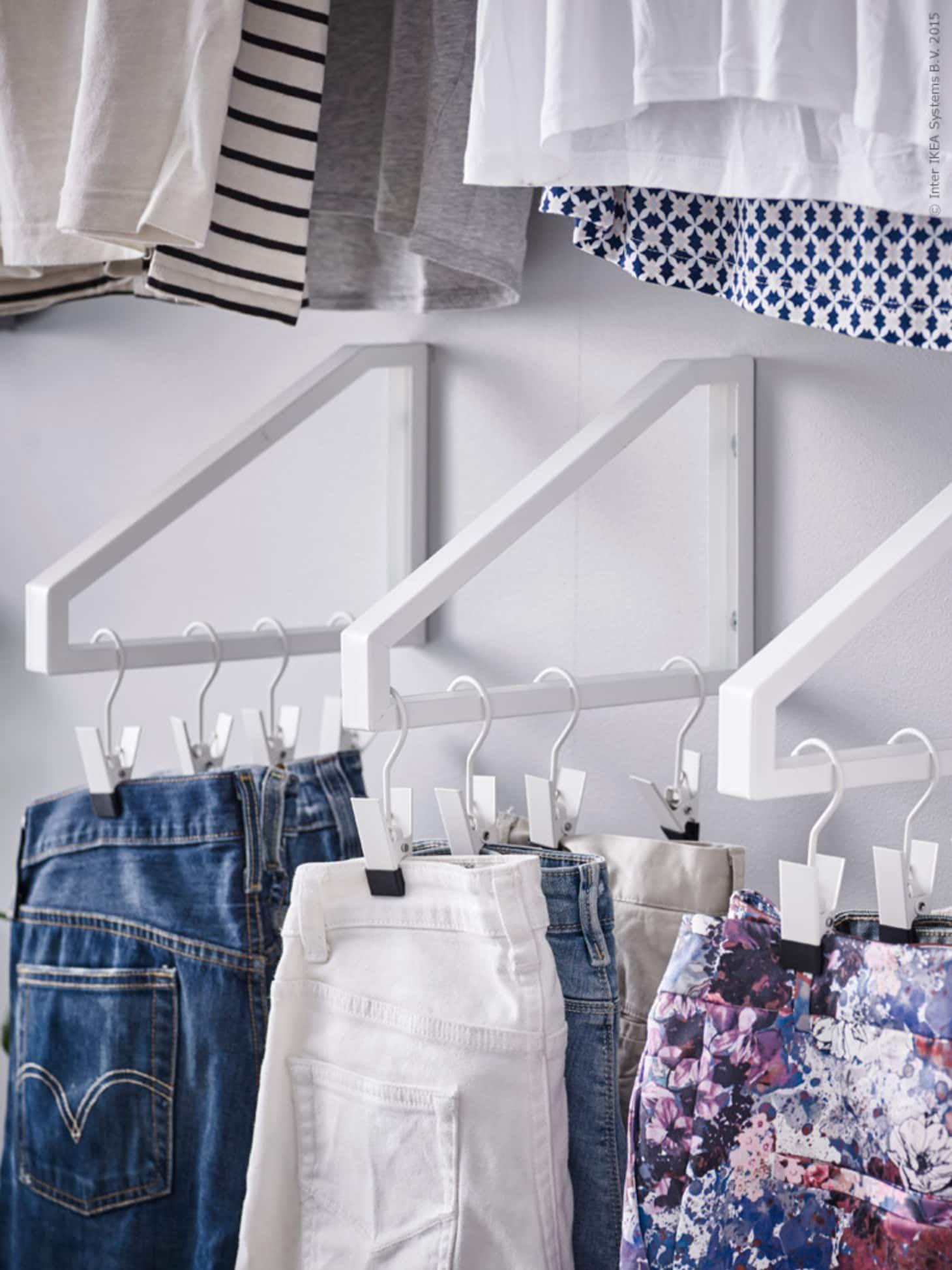 хранение одежды в гардеробе фото 10