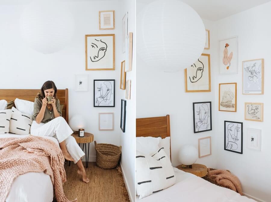 Пустые углы в квартире фото 12