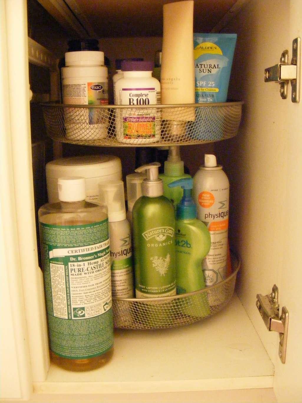 Советы по организации пространства в ванной комнате фото 2