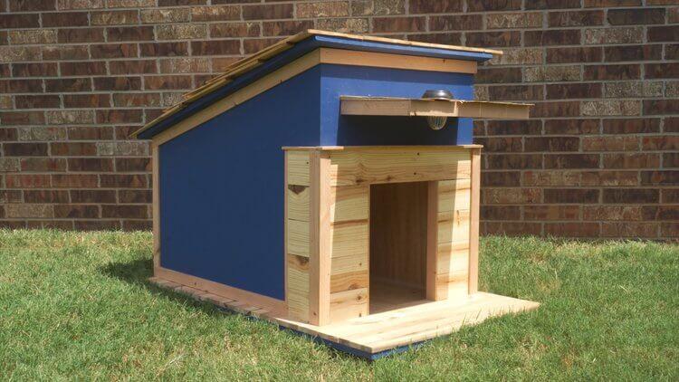 Дом для собак фото 1