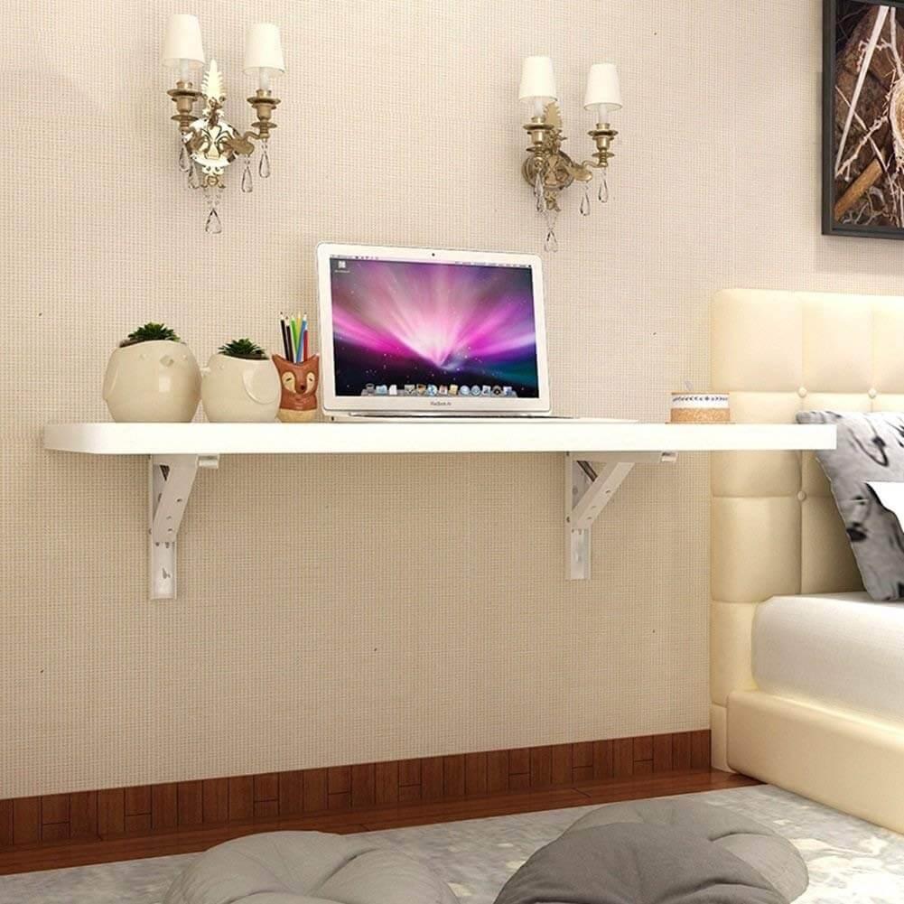 Настенный стол фото 17