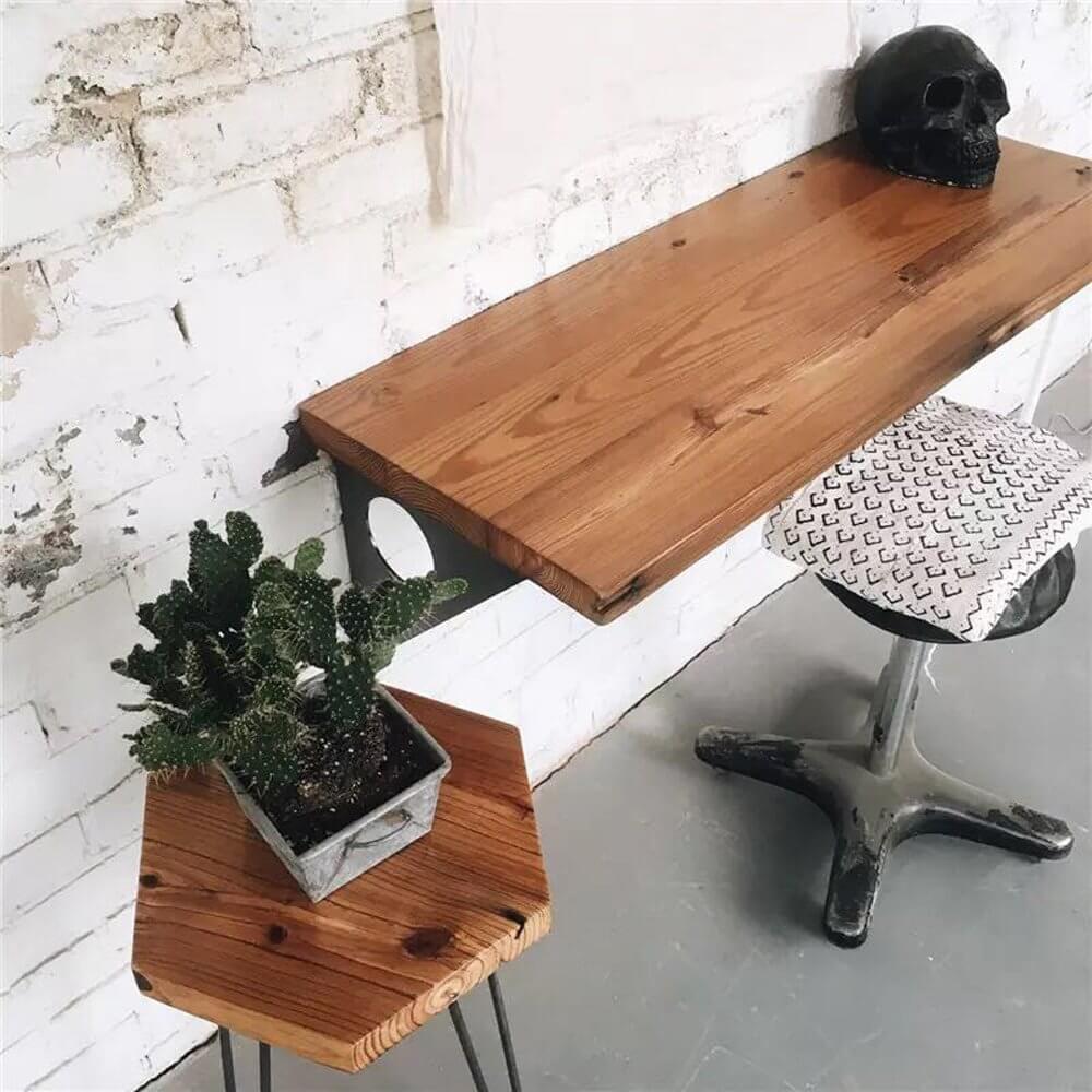 Настенный стол фото 4