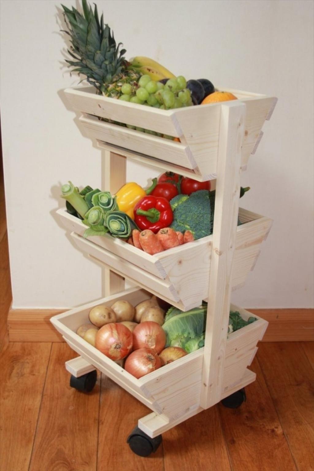 Как сложить продукты на кухне фото 5