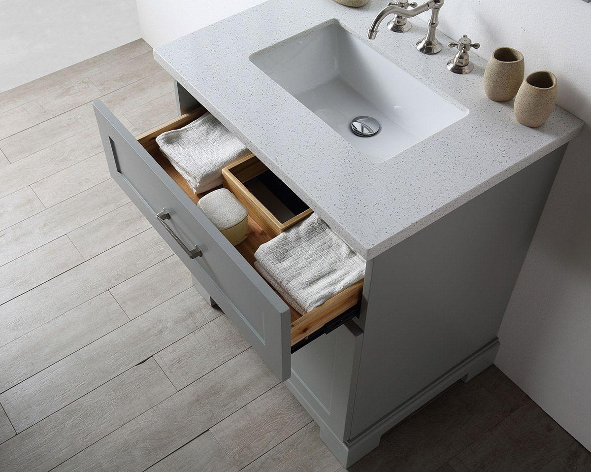 Как организовать порядок в ванной фото 3