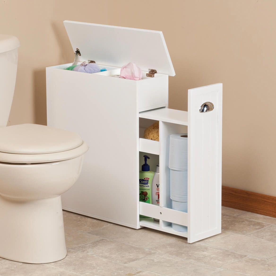 Как организовать порядок в ванной фото 11