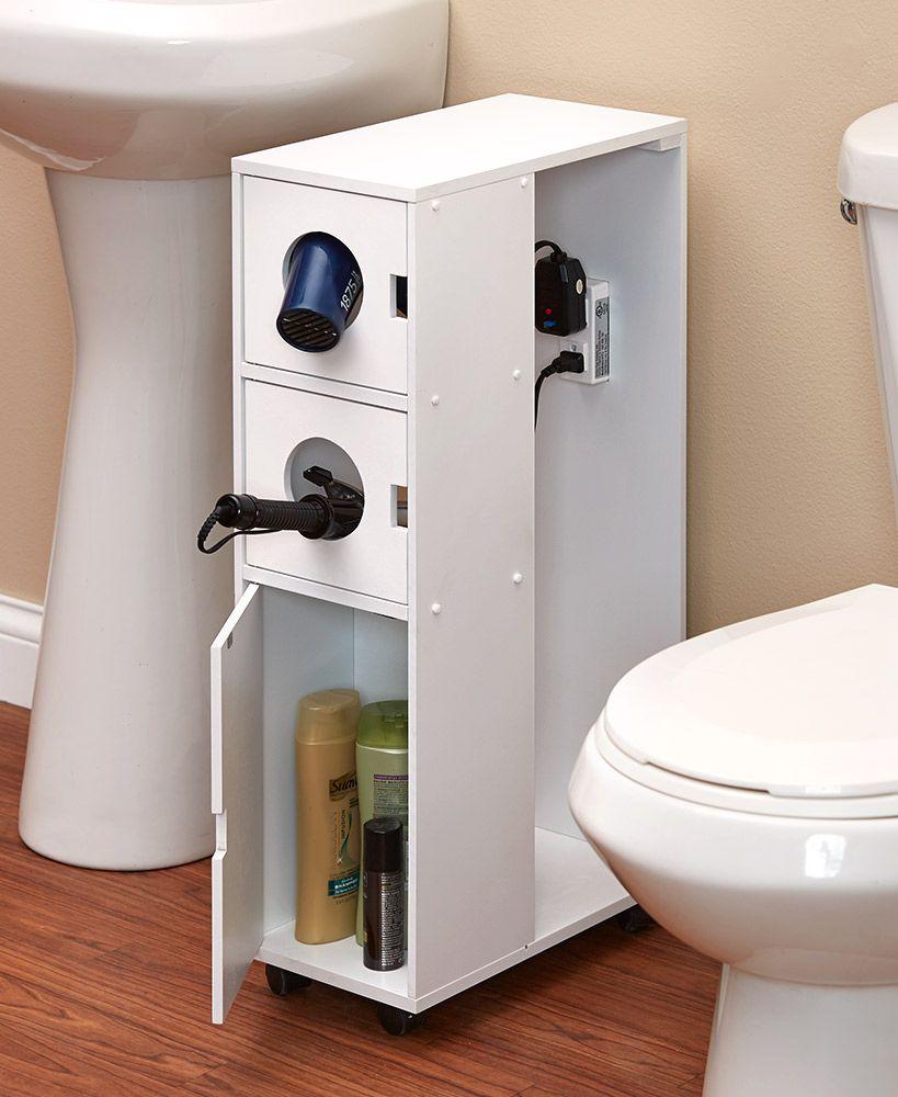 Как организовать порядок в ванной фото 5
