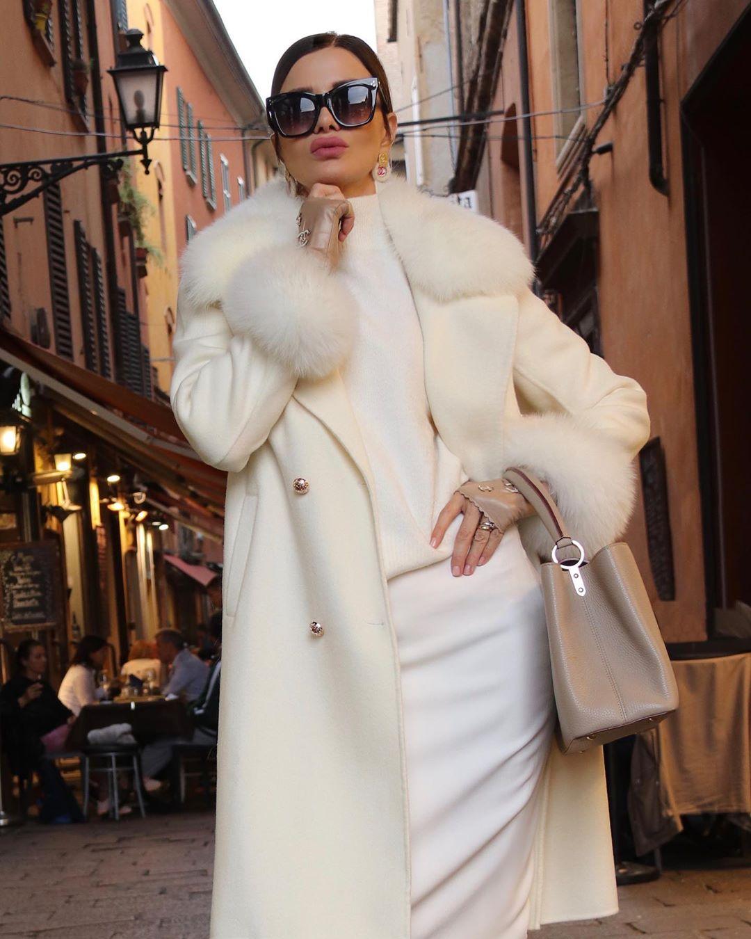 Модные зимние тренды 2020 кому за 40 фото 4