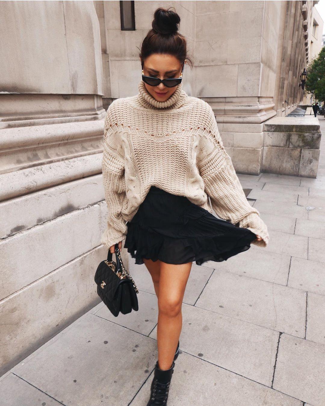 свитер 2020 фото 10