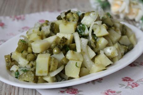29ochen prostoj i vkusnyj krestjanskij salat kotoryj mozhno prigotovit iz chego ugodno 1