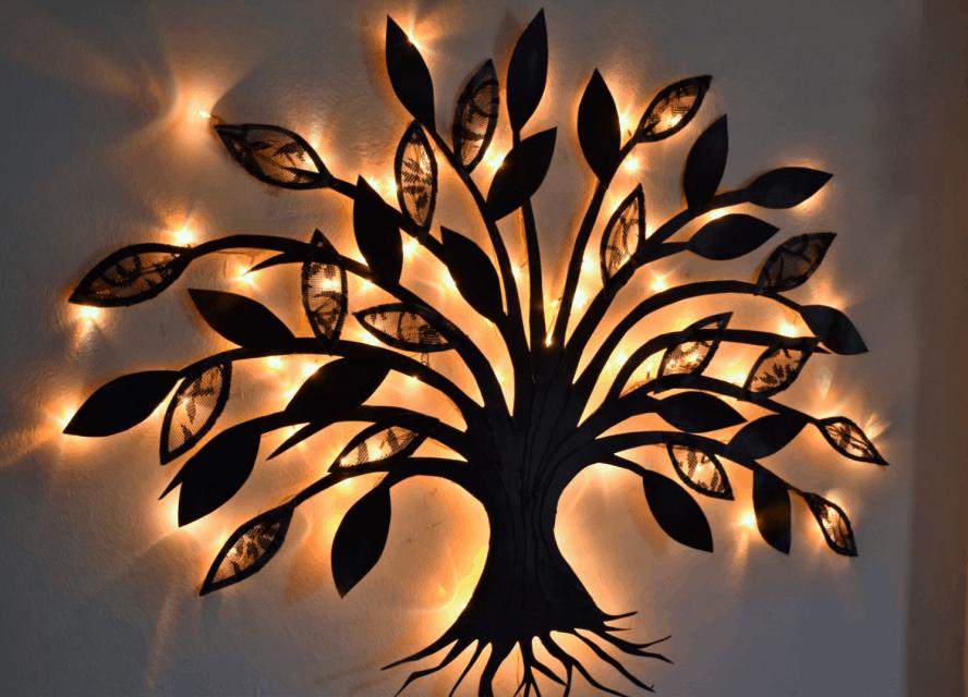interesnaja zadumka dlja neobychnogo dekora