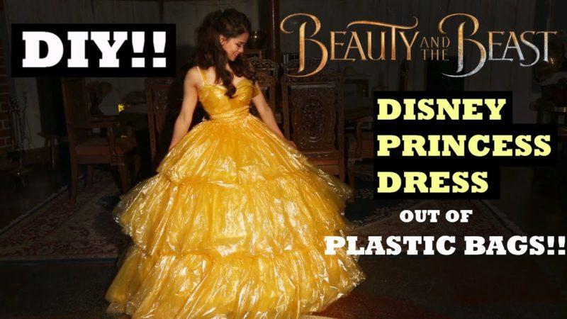 nastojashhee plate disneevskoj princessy bukvalno za kopejki