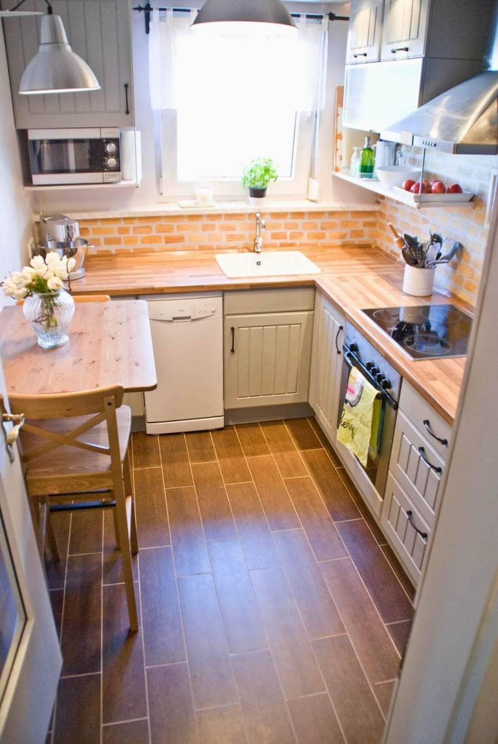 otlichnye idei dizajna malenkih kuhon kotorye sdelajut vashe prostranstvo unikalnym
