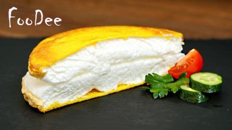 pyshnyy omlet na skovorode omlet pulyar 1