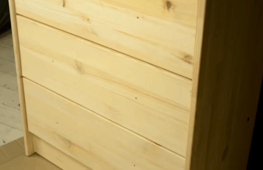 stilnoe preobrazhenie obychnogo komoda iz ikei