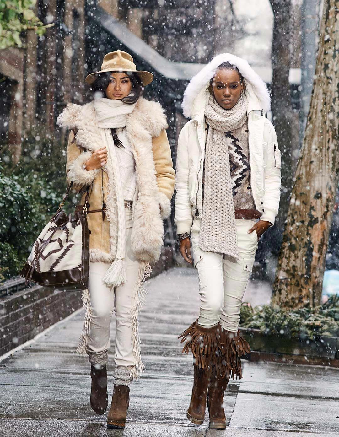 бохо стиль зимы 2020 фото 1