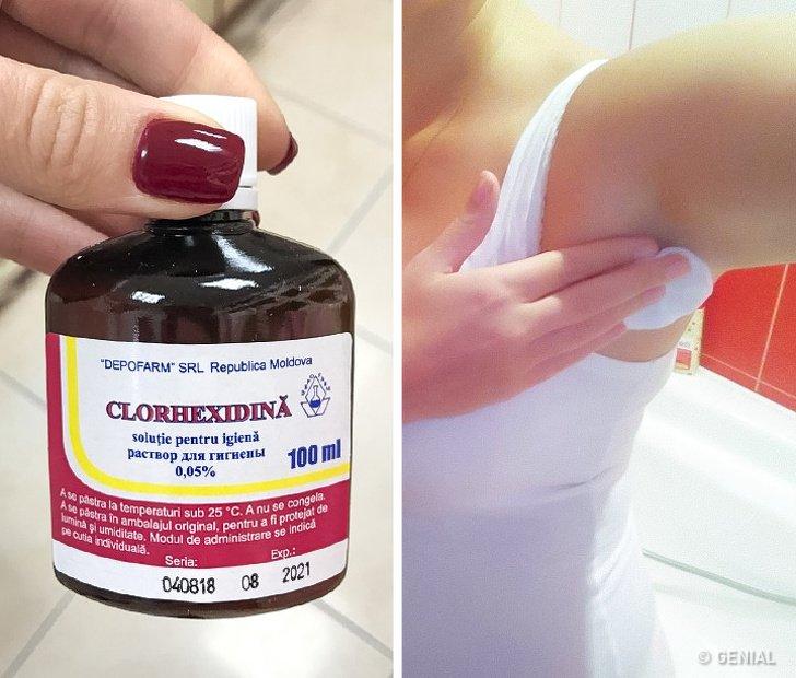 Аптечные средства, используемые в косметологии фото 4