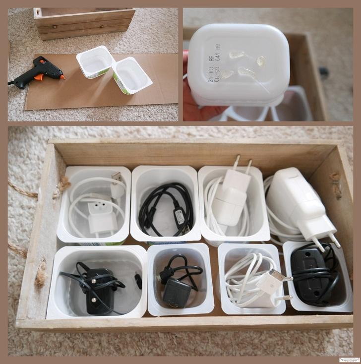 Лайфхаки для организации вашего дома фото 4