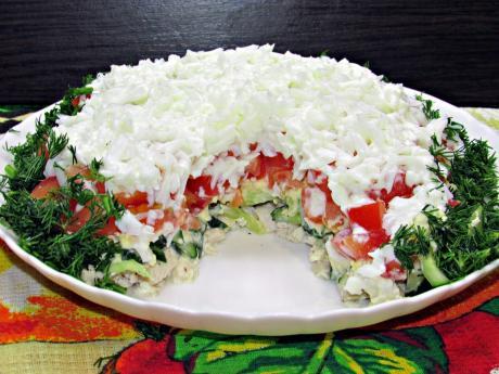25idealnyj prazdnichnyj salat samoe garmonichnoe sochetanie ingredientov 1