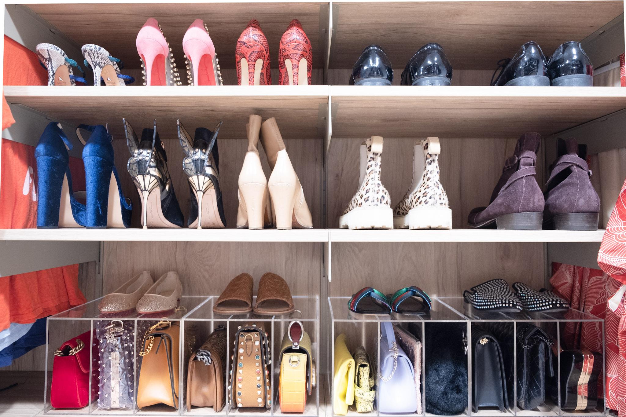 4 idei organizacii primenennye v garderobe kejsi masgrejvs
