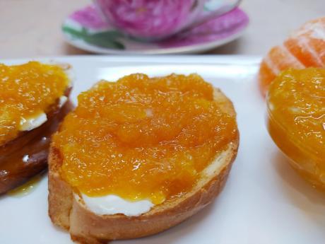 42vkusnejshee apelsinovoe varene gustoe kak marmelad 1