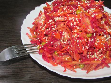 79kogda do zarplaty paru dnej no hochetsja vkusno poest gotovlju takoj salat vyruchaet 1