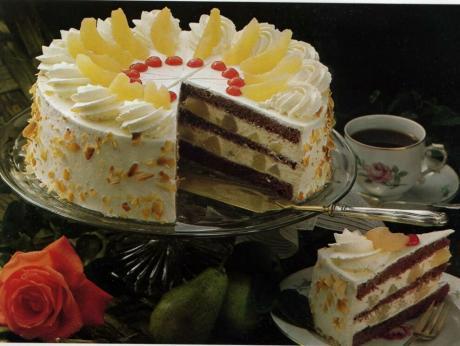 82kak zhe prigotovit nezhnyj i vkusnyj grushevyj tort 1