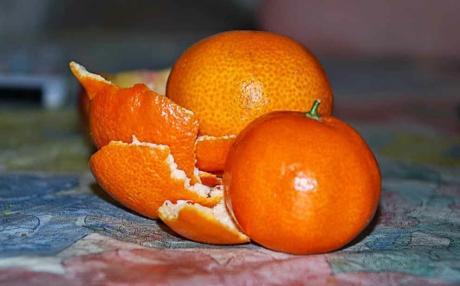 37pochemu ja ne vybrasyvaju kozhuru ot novogodnih mandarinov rasskazyvaju chto s nej potom delaju 1
