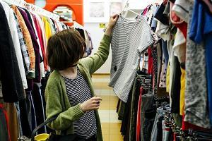 Как убрать запах Секонд-Хенда с одежды? 4 варианта для дома