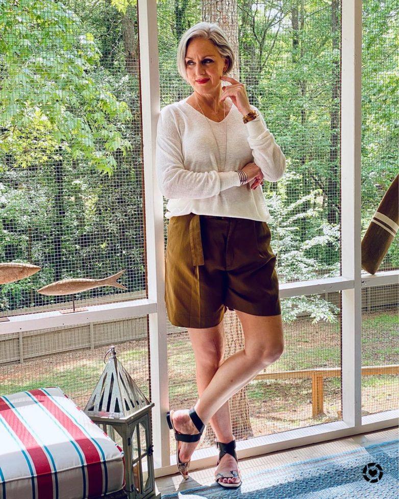 bazovyj letnij garderob dlja zhenshhin 40 50 let b01bfca