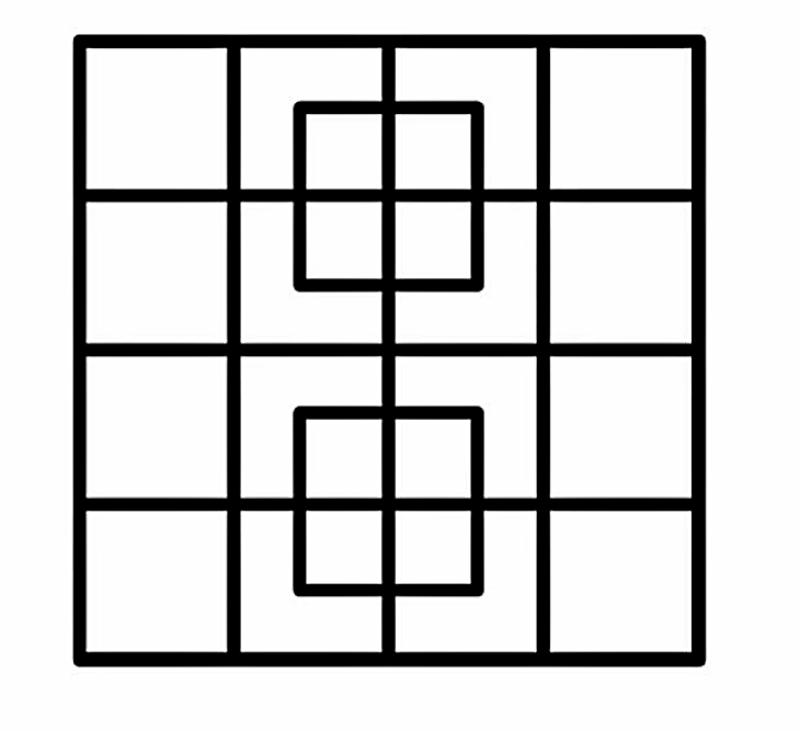 kvadraty