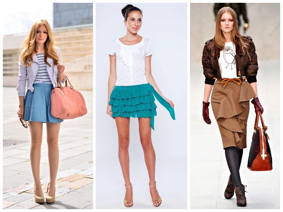 neprohodjashhaja moda na jubki aktualnye trendy i tendencii