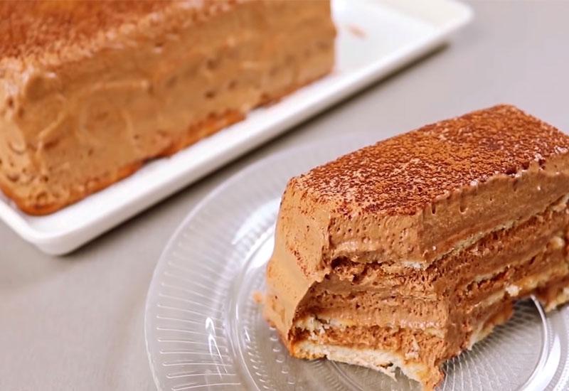 shokoladnyj tort bez vypechki s pyshnym kremom
