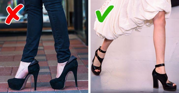 ustarevshie modeli obuvi kotorye mozhno najti prakticheski v kazhdom garderobe cf8ebef